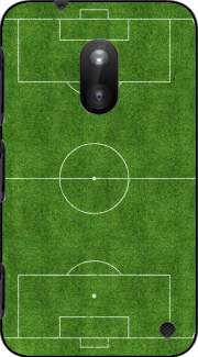 Soccer Field Case for Nokia Lumia 620