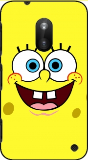Spongebob Nokia Lumia 620 Case