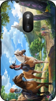 Star Stable Horse VideoGame Nokia Lumia 620 Case