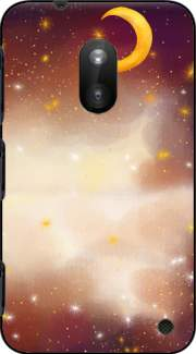 Starry Night Case for Nokia Lumia 620