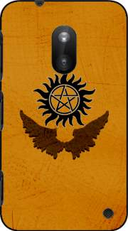 Supernatural Case for Nokia Lumia 620