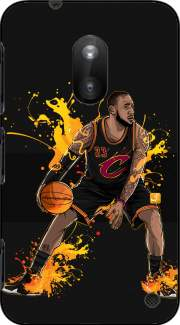 The King James Case for Nokia Lumia 620