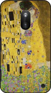 The Kiss Klimt Nokia Lumia 620 Case