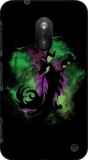 The Malefica Case for Nokia Lumia 620