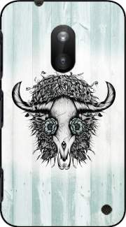 The Spirit Of the Buffalo Nokia Lumia 620 Case
