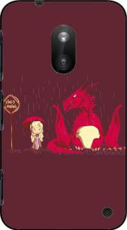 To King's Landing Case for Nokia Lumia 620