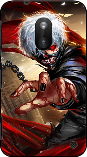 Case Tokyo Ghoul for Nokia Lumia 620