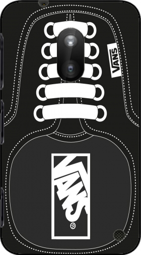 Case Vans Shoes looking for Nokia Lumia 620