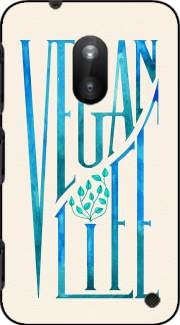 Vegan Life Case for Nokia Lumia 620