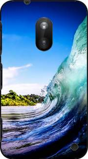 Wave Wall Case for Nokia Lumia 620