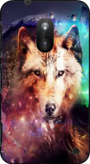Wolf Imagine Case for Nokia Lumia 620