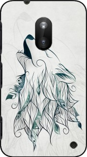 Wolf  Case for Nokia Lumia 620