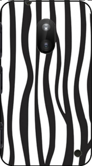Zebra Case for Nokia Lumia 620