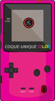 Gameboy Color Pink Case for Nokia Lumia 630