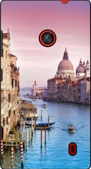 Venice - the city of love Case for Nokia Lumia 630