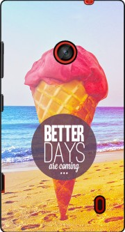 Big Ice Cream Case for Nokia Lumia 635
