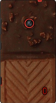 Chocolate Ice Case for Nokia Lumia 635