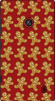 GINGERBREAD MEN Case for Nokia Lumia 635