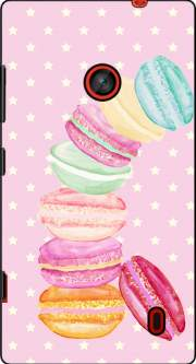 MACARONS Case for Nokia Lumia 635