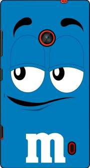 M&M's Blue Case for Nokia Lumia 635