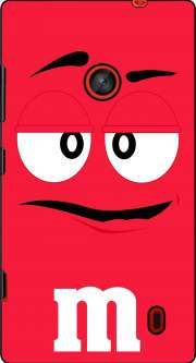 M&M's Red Case for Nokia Lumia 635