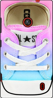 All Star Basket shoes rainbow Case for Nokia Lumia 635