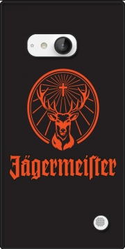 Jagermeister Case for Nokia Lumia 735