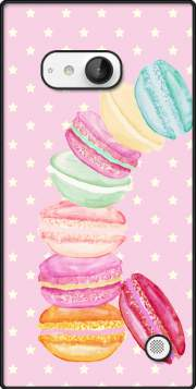 MACARONS Case for Nokia Lumia 735