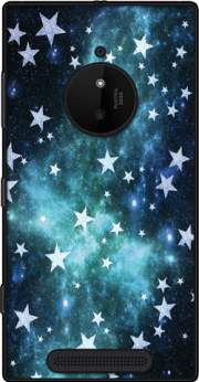 All Stars Mint Case for Nokia Lumia 830