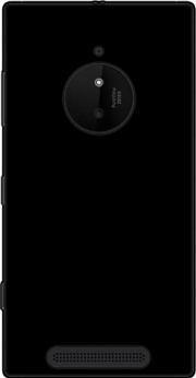 Black Case for Nokia Lumia 830