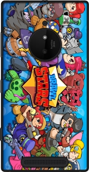 Brawl stars Case for Nokia Lumia 830