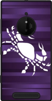 Cancer - Sign of the Zodiac Case for Nokia Lumia 830