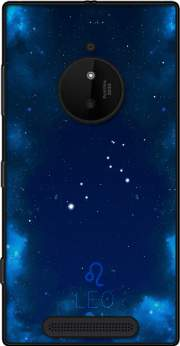 Constellations of the Zodiac: Leo Case for Nokia Lumia 830