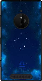 Constellations of the Zodiac: Libra Case for Nokia Lumia 830