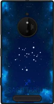 Constellations of the Zodiac: Sagittarius Case for Nokia Lumia 830