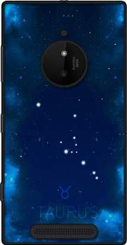 Constellations of the Zodiac: Taurus Case for Nokia Lumia 830