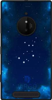 Constellations of the Zodiac: Virgo Case for Nokia Lumia 830