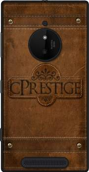 cPrestige leather wallet Case for Nokia Lumia 830