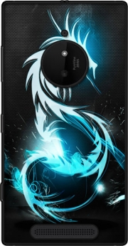 Dragon Electric Case for Nokia Lumia 830
