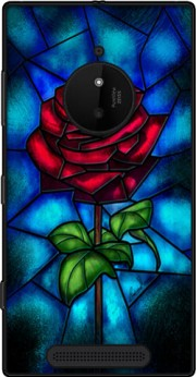 Eternal Rose Case for Nokia Lumia 830