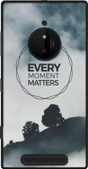 Every Moment Matters Case for Nokia Lumia 830