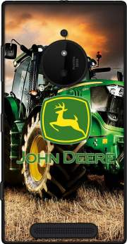 John Deer tractor Farm Case for Nokia Lumia 830