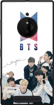 K-pop BTS Bangtan Boys Case for Nokia Lumia 830