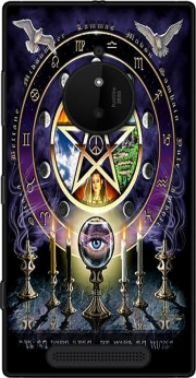 Magie Wicca Case for Nokia Lumia 830