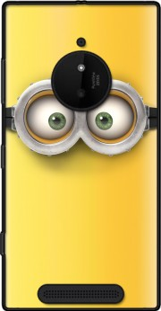 minion 3d  Case for Nokia Lumia 830