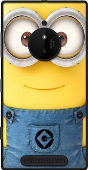 Minions Face Case for Nokia Lumia 830
