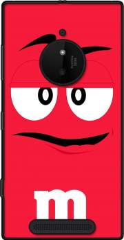 M&M's Red Case for Nokia Lumia 830