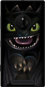 Night fury Case for Nokia Lumia 830