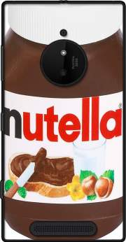 Nutella Case for Nokia Lumia 830