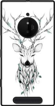 Poetic Deer Case for Nokia Lumia 830